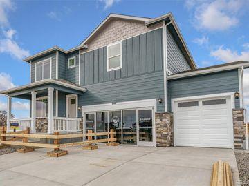 701 Lake Emerson Road, Severance, CO, 80550,