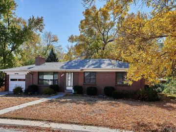9040 W 3rd Place, Lakewood, CO, 80226,