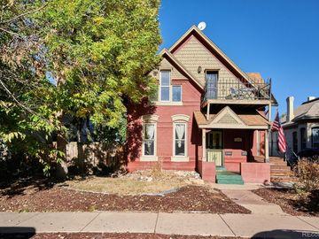 2929 Curtis Street, Denver, CO, 80205,