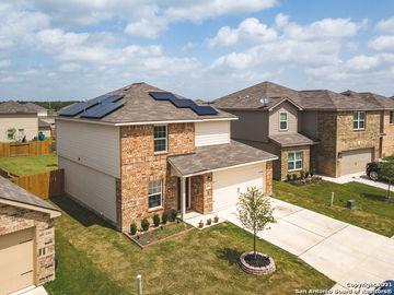 15255 Walcott Ridge, Von Ormy, TX, 78073,