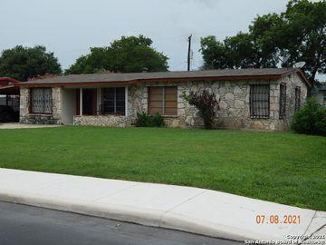 119 FERNCROFT DR, San Antonio, TX, 78227,