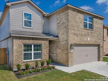 15251 Walcott Ridge, Von Ormy, TX, 78073,
