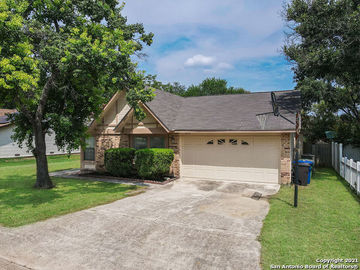 8331 RIMLINE ST, San Antonio, TX, 78251,