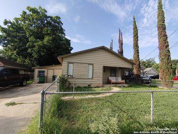 3523 WEIR AVE, San Antonio, TX, 78226,