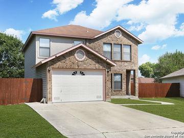 9859 JENSON PT, San Antonio, TX, 78251,