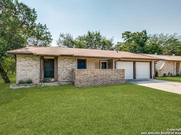 8802 TIMBERCLIFF ST, San Antonio, TX, 78250,