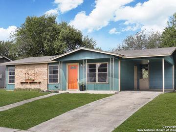 2711 GUNSMOKE, San Antonio, TX, 78227,