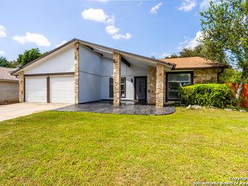 8401 Timber Glen St, San Antonio, TX, 78250,