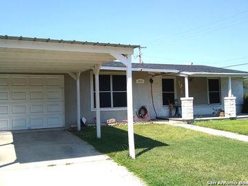 7603 BUCKBOARD LN, San Antonio, TX, 78227,