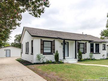 2018 W Mulberry Ave, San Antonio, TX, 78201,