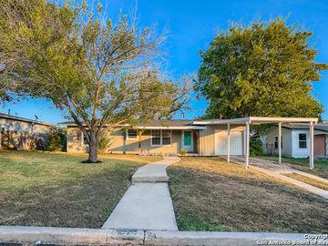 538 WILLIAMSBURG PL, San Antonio, TX, 78201,