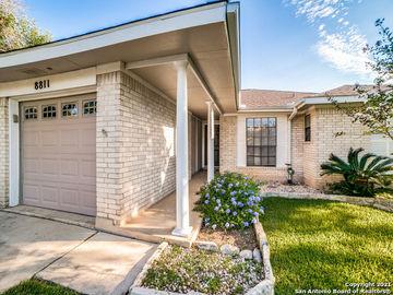 8811 RIDGE GATE ST, San Antonio, TX, 78250,