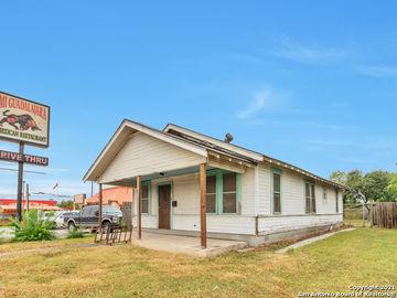 1143 CULEBRA RD, San Antonio, TX, 78201,