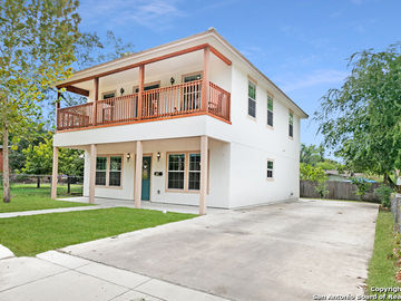 218 PAUL ST, San Antonio, TX, 78203,