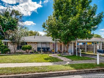 5850 CASTLE BROOK DR, San Antonio, TX, 78218,