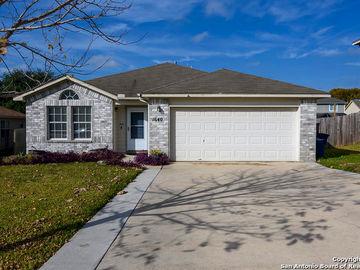1640 Sunnycrest Cir, New Braunfels, TX, 78130,