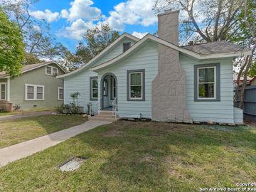 158 E WHITE, San Antonio, TX, 78214,