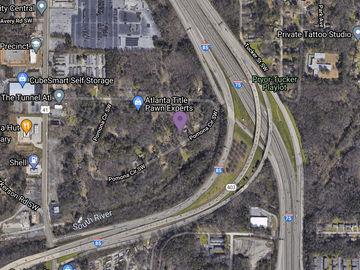 411 Pomona, Atlanta, GA, 30315,