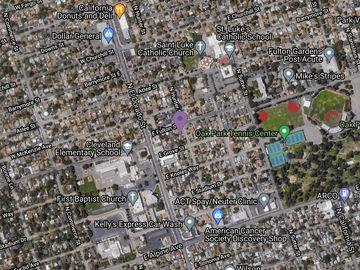 3655 N Hunter Street, Stockton, CA, 95204,
