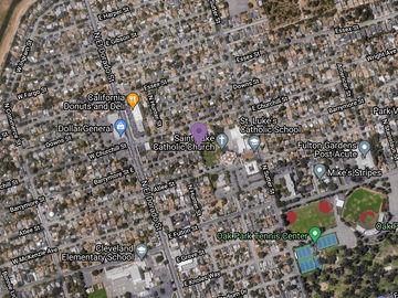 540 E Barrymore Street, Stockton, CA, 95204,