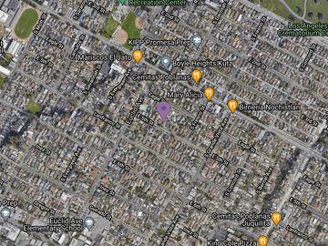 3035 East 5th Street, Los Angeles, CA, 90063,