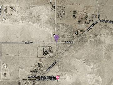 None Jade Ave, Sandy Valley, NV, 89019,