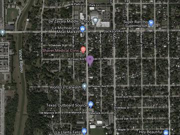 607 Shaver Street, Pasadena, TX, 77506,