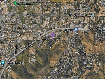 9600 Sunland Place, Sunland, CA, 91040,