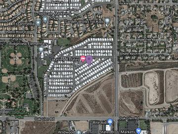 11050 Bryant Street #25, Yucaipa, CA, 92399,