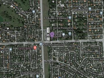 12525 SW 104th St, Miami, FL, 33186,