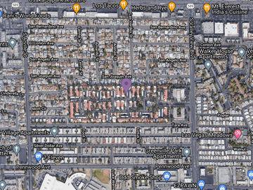2851 S Valley View Boulevard #1097, Las Vegas, NV, 89102,