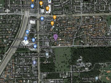 7510 SW 114th Pl, Miami, FL, 33173,