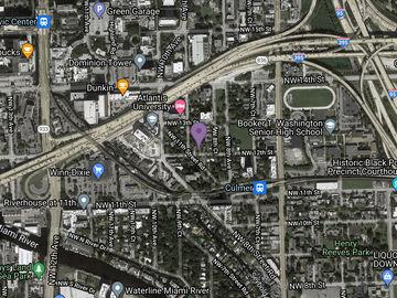 847 NW 12th St, Miami, FL, 33136,