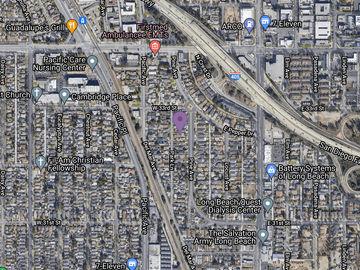 3244 N Park Lane, Long Beach, CA, 90807,
