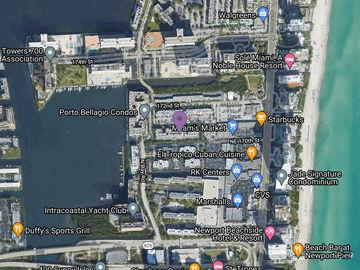 17145 N Bay Rd #4609, Sunny Isles Beach, FL, 33160,