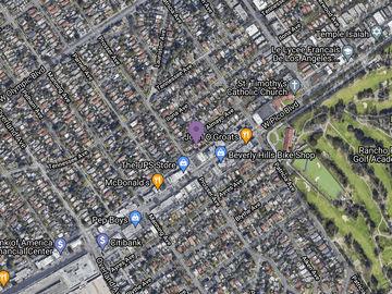 10556 Almayo Avenue, Los Angeles, CA, 90064,