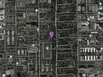 2333 Bering Drive #324, Houston, TX, 77057,