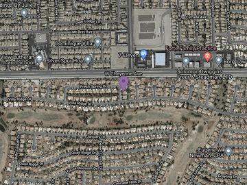 3104 Bucknell Drive, Las Vegas, NV, 89134,