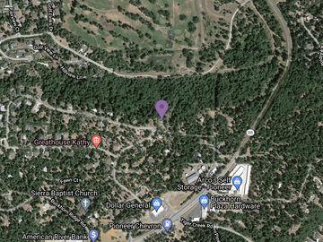 26551 Meadow Vista Lane, Pioneer, CA, 95666,
