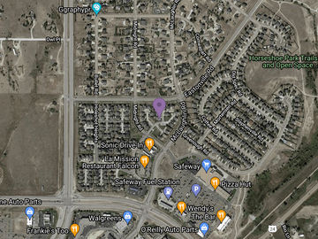 7632 Eolus Grove, Peyton, CO, 80831,