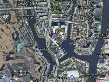 500 Three Islands Blvd #1210, Hallandale Beach, FL, 33009,