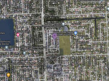 19300 NW 45th Ave, Miami Gardens, FL, 33055,