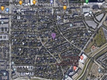 2335 Maroneal Street, Houston, TX, 77030,