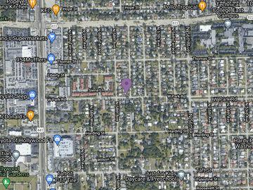 2100 N 57th Way, Hollywood, FL, 33021,
