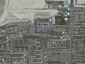 8801 Highland Skye Drive, Las Vegas, NV, 89166,