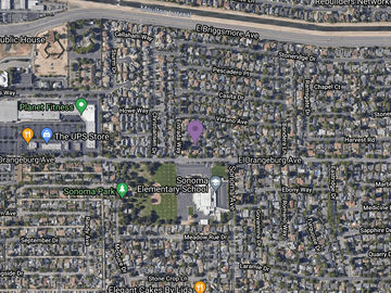 1405 Solano Circle, Modesto, CA, 95355,
