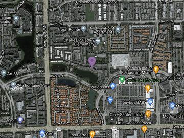 8530 NW 3rd Ln #411, Miami, FL, 33126,