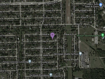 10529 Ney Street, Houston, TX, 77034,