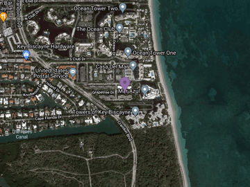 450 Grapetree Dr #314, Key Biscayne, FL, 33149,