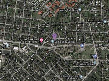 1111 E 23rd Street, Bryan, TX, 77803,
